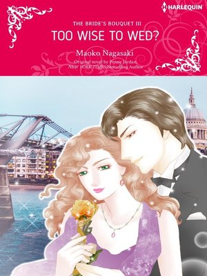 cover image of Too Wise to Wed?