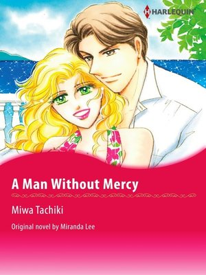 cover image of A Man Without Mercy