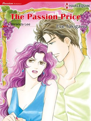 cover image of The Passion Price