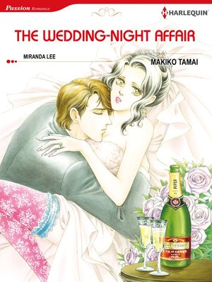 cover image of The Wedding-Night Affair