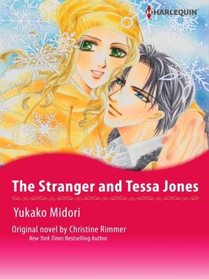 cover image of The Stranger and Tessa Jones
