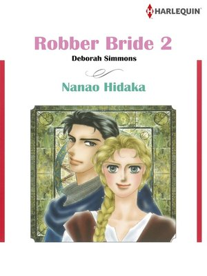 cover image of Robber Bride 2