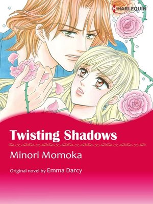 cover image of Twisting Shadows
