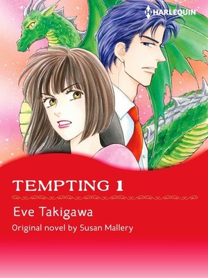 cover image of Tempting 1