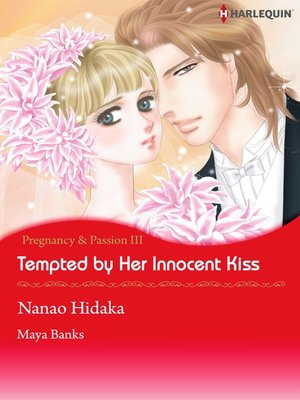 cover image of Tempted by Her Innocent Kiss
