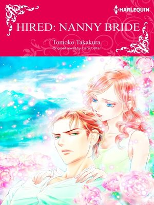 cover image of Hired: Nanny Bride