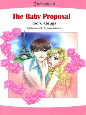 cover image of The Baby Proposal