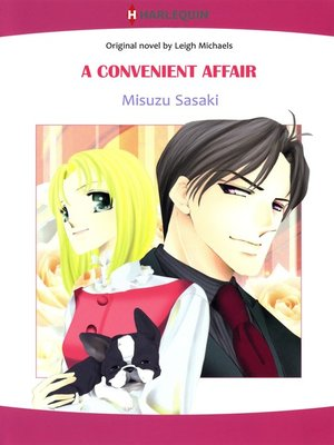 cover image of A Convenient Affair