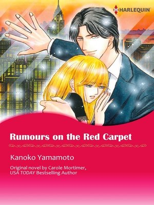 cover image of Rumours on the Red Carpet