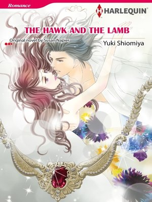 cover image of The Hawk and the Lamb