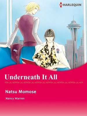 cover image of Underneath It All
