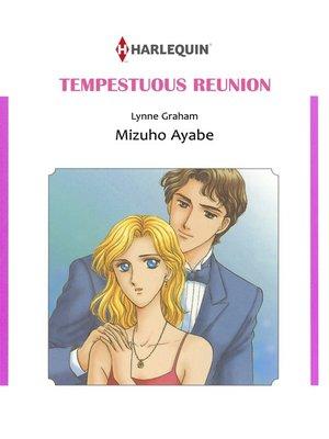 cover image of Tempestuous Reunion