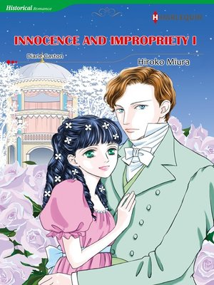 cover image of Innocence and Impropriety 1