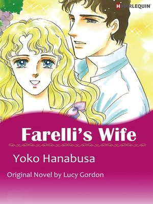 cover image of Farelli's Wife