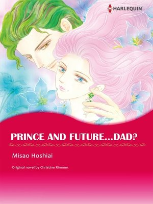 cover image of Prince and Future... Dad?