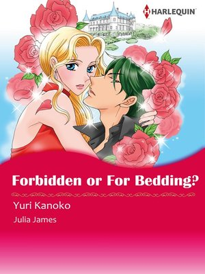 cover image of Forbidden or for Bedding?