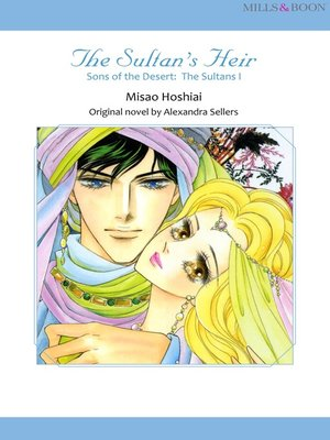 cover image of The Sultan's Heir
