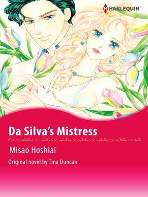 cover image of Da Silva's Mistress