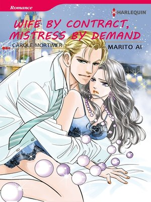 cover image of Wife by Contract, Mistress by Demand