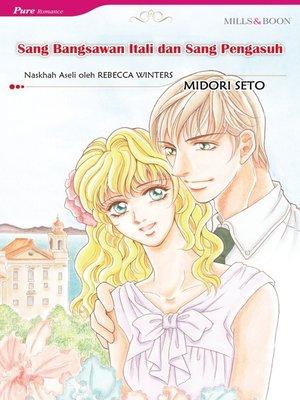 cover image of Sang Bangsawan Itali Dan Sang Pengasuh