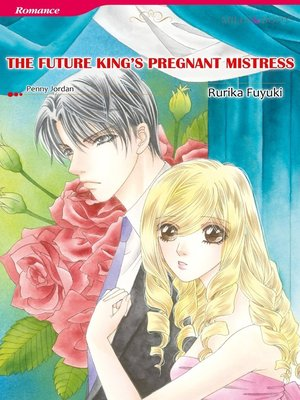 cover image of The Future King's Pregnant Mistress
