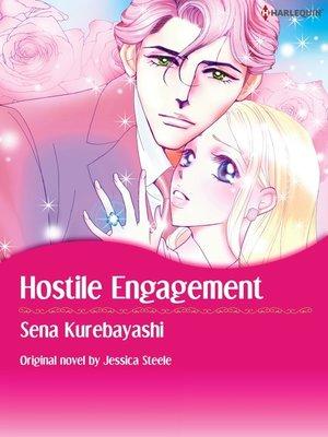 cover image of Hostile Engagement