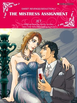 cover image of The Mistress assignment