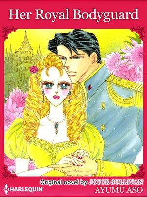 cover image of Her Royal Bodyguard