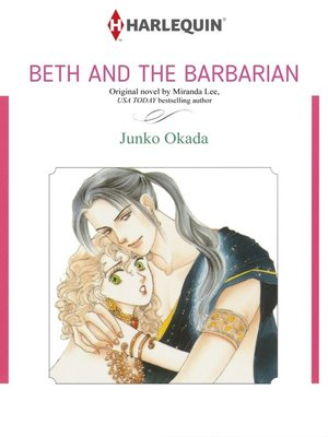 cover image of Beth And The Barbarian