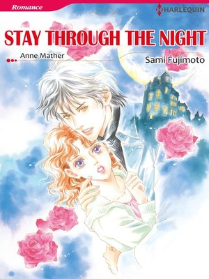 cover image of Stay Through the Night