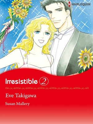 cover image of Irresistible 2