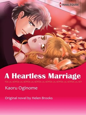 cover image of A Heartless Marriage