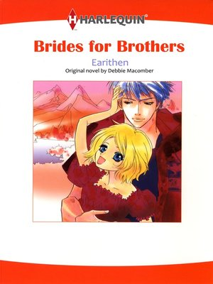 cover image of Brides for Brothers