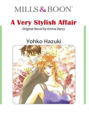 cover image of A Very Stylish affair