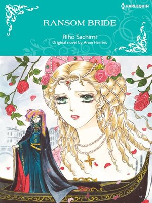 cover image of Ransom Bride