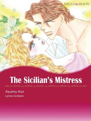 lynne graham the sicilians mistress