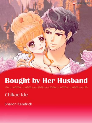 cover image of Bought by Her Husband