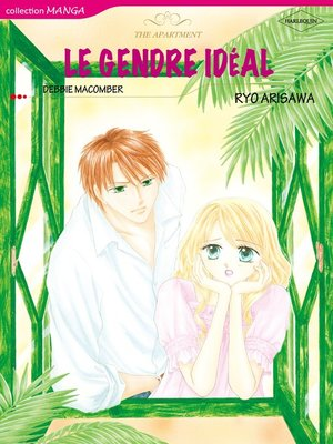 cover image of Le Gendre Idéal