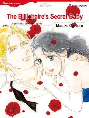 cover image of The Billionaire's Secret Baby