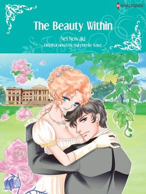 cover image of The Beauty within