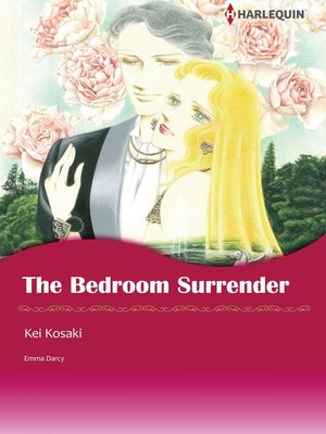cover image of The Bedroom Surrender