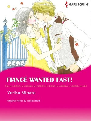 cover image of Fiance Wanted Fast!