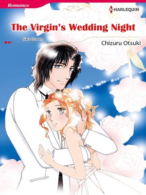 cover image of The Virgin's Wedding Night