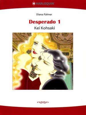cover image of Desperado 1