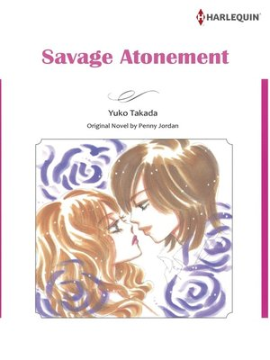 cover image of Savage Atonement