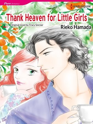cover image of Thank Heaven for Little Girls