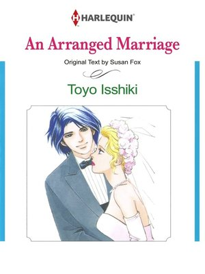 cover image of An Arranged Marriage
