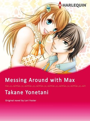 cover image of Messing Around with Max