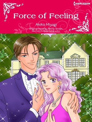 cover image of Force Of Feeling