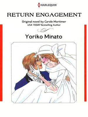 cover image of Return Engagement